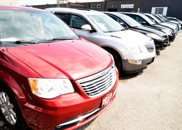 Car Dealer Reviews - Picking a Great Dealership